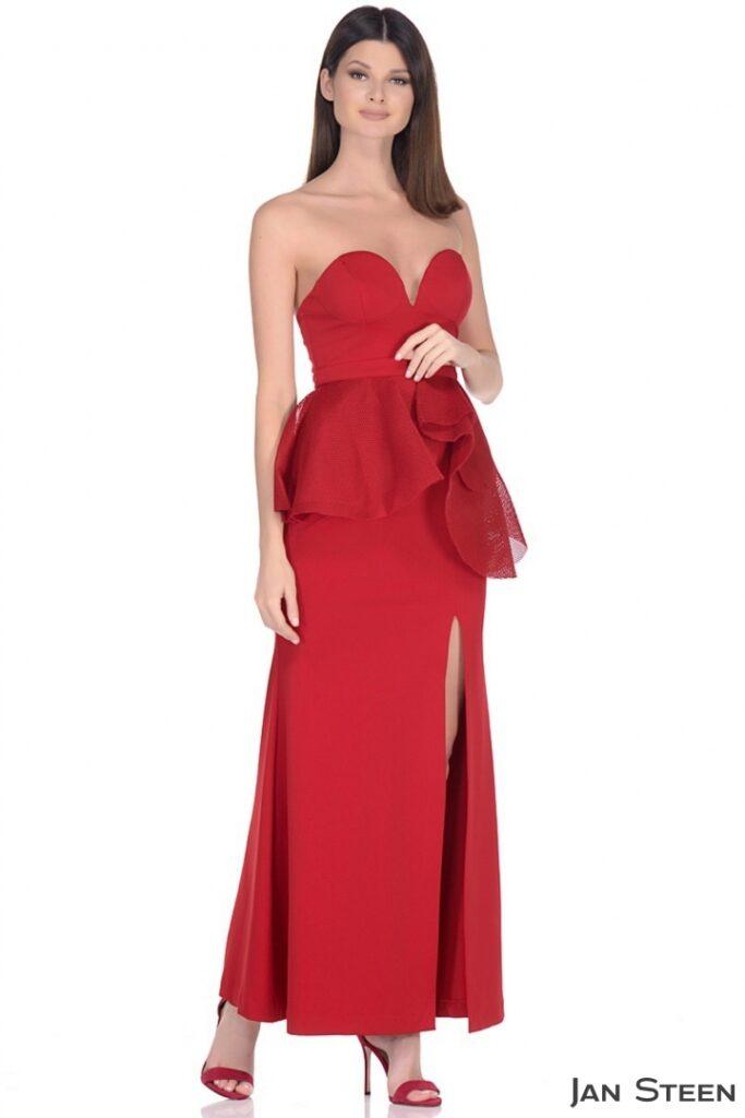 Вечернее платье салон Счастье
