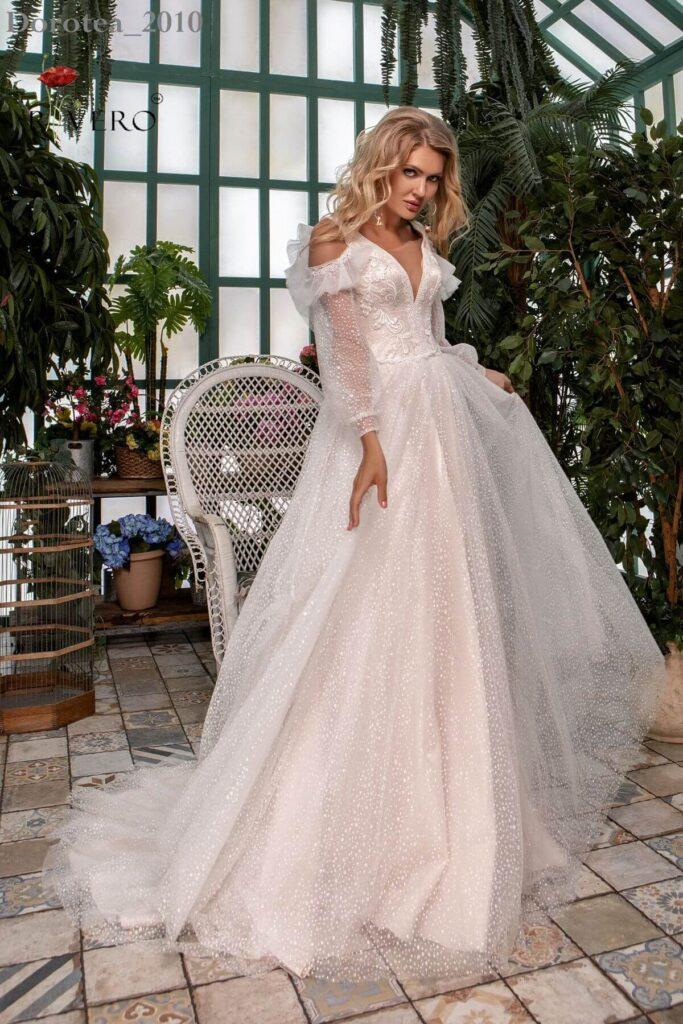 Свадебное платье Dorotea