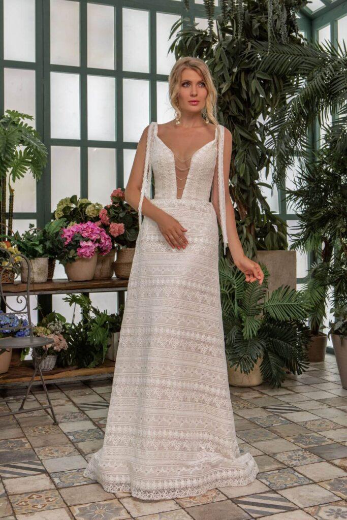 Свадебное платье Ramona