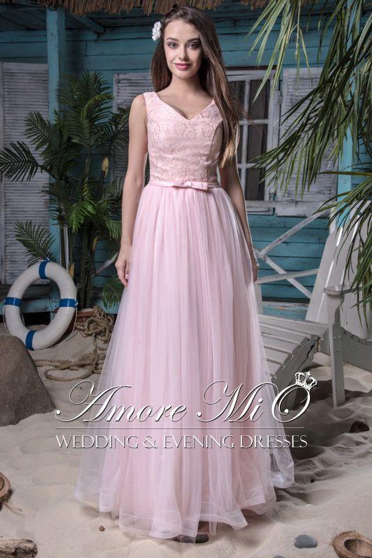 Вечернее платье Принцесса