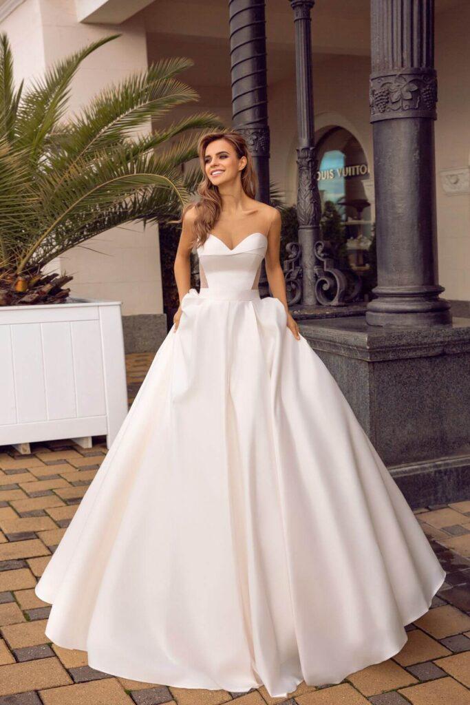 Свадебное платье Greta