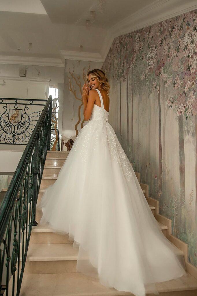 Свадебное платье Nonna