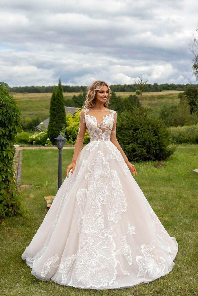 Свадебное платье Bonita