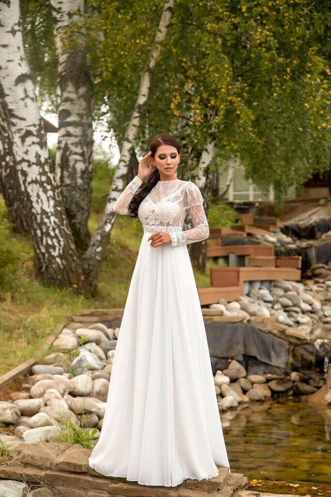 Свадебное платье Dora