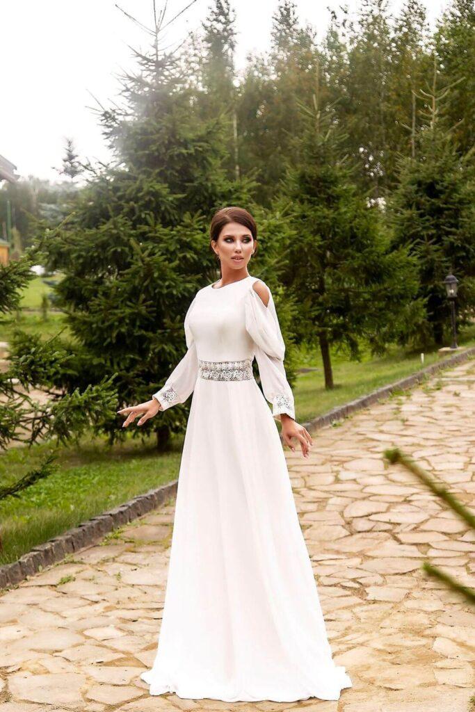 Свадебное платье Muza