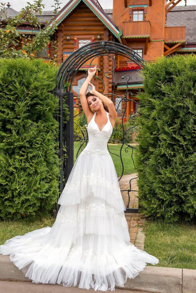 Свадебное платье Kora