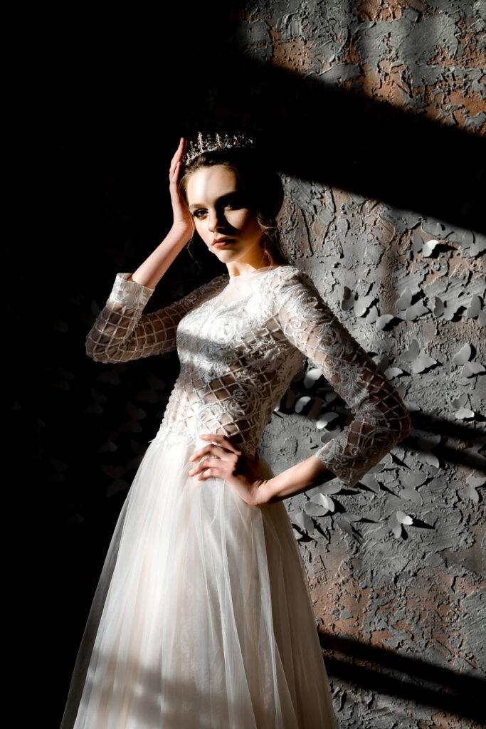 Свадебное украшения