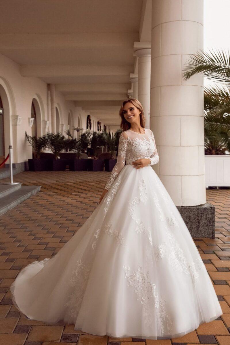 Свадебное платье Belinda