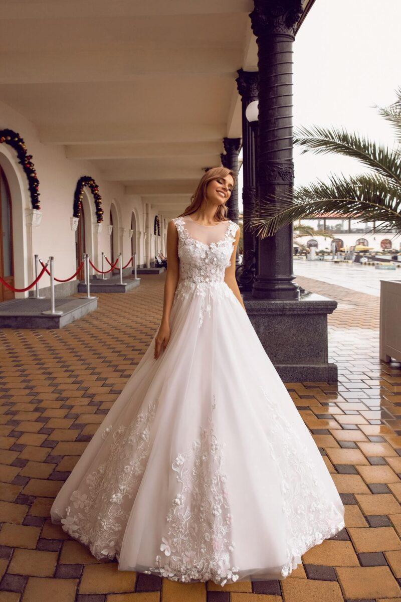 Свадебное платье Mira