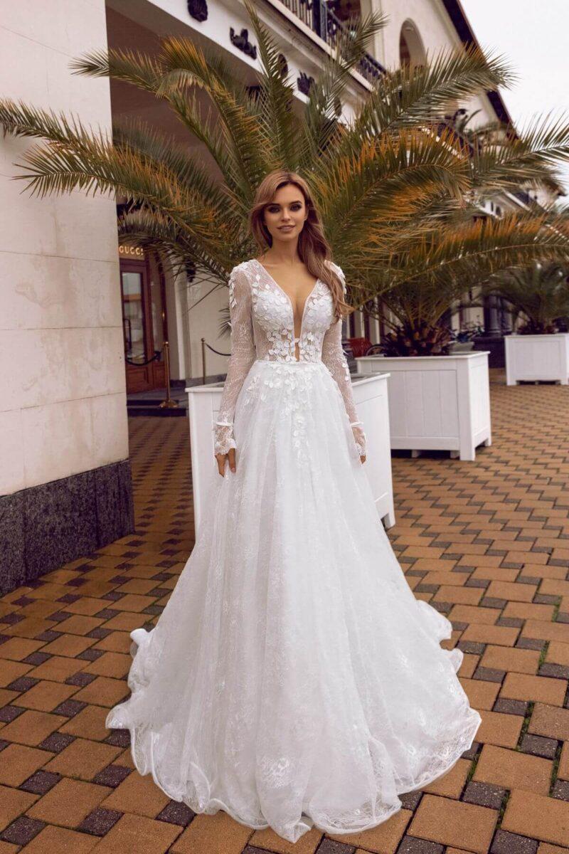 Свадебное платье Daria