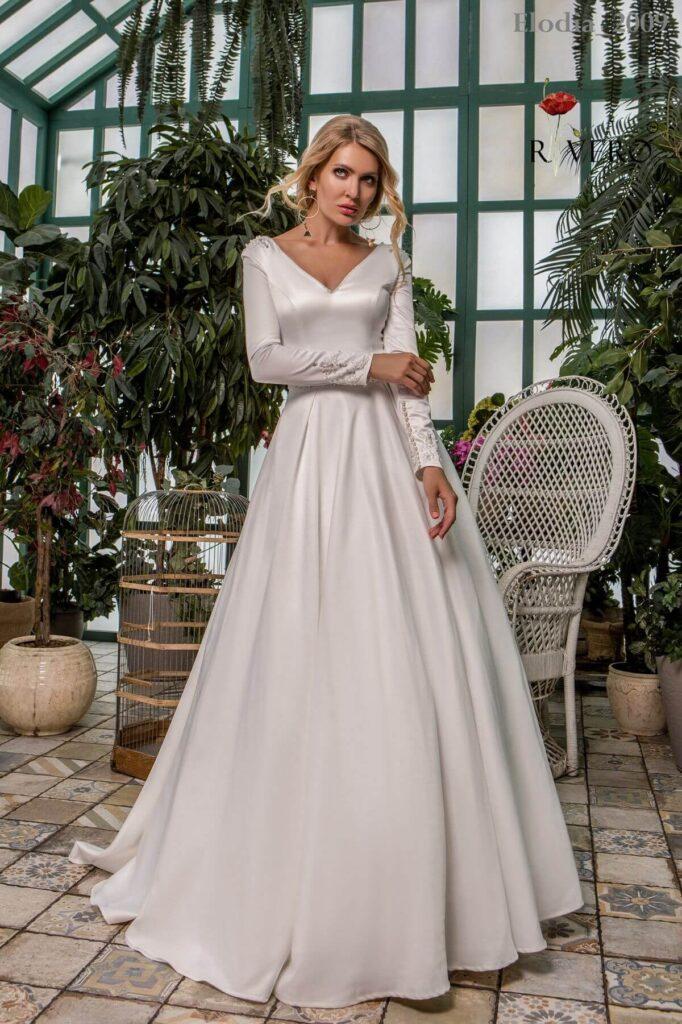 Свадебное платье Elodia