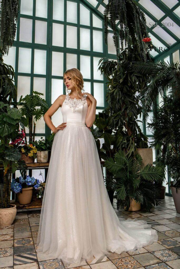 Свадебное платье Sol