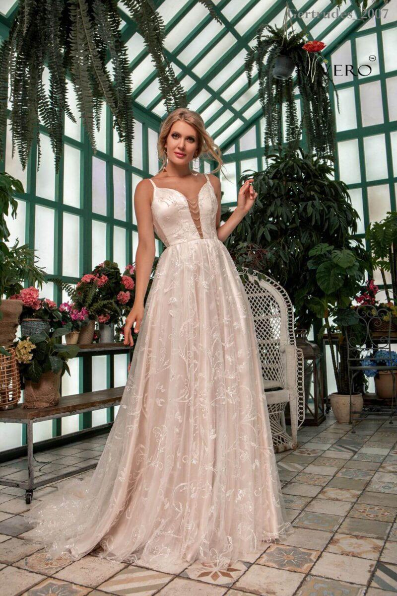 Свадебное платье Gertrudes