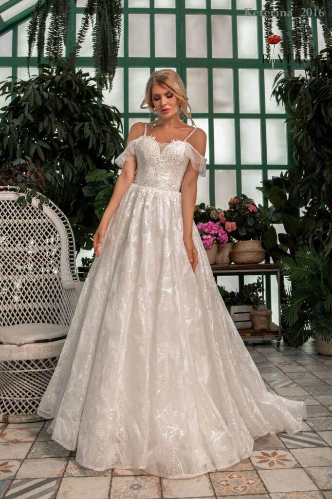 Свадебное платье Katerina