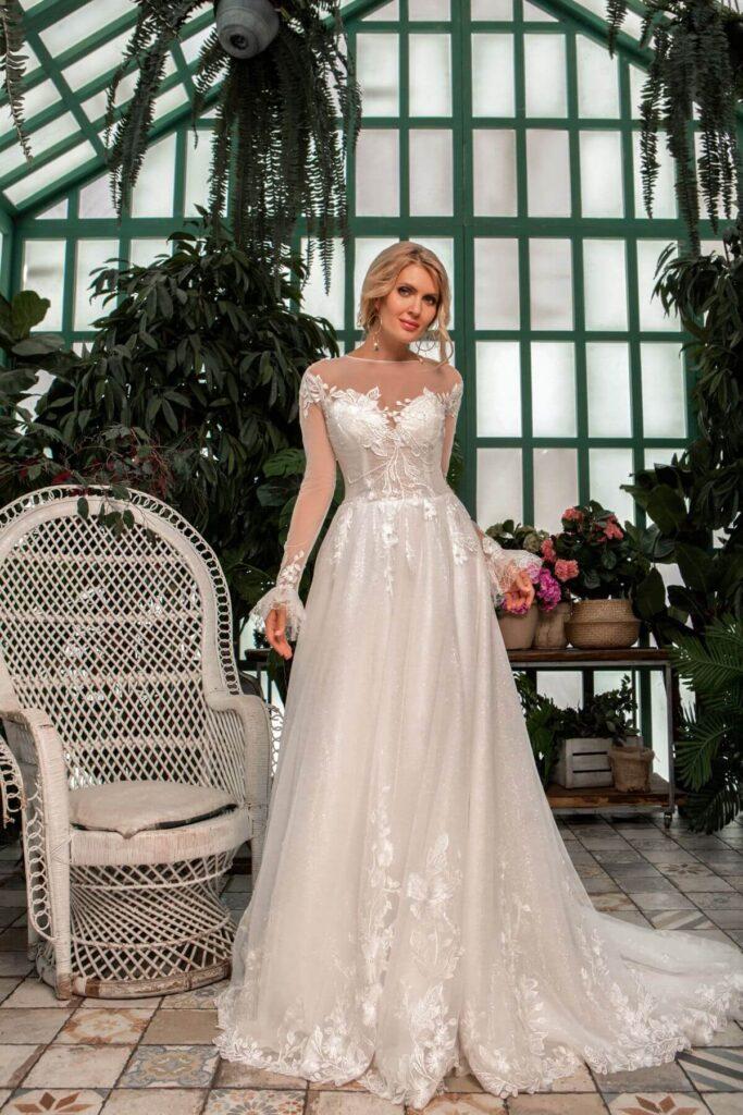 Свадебное платье Teresa