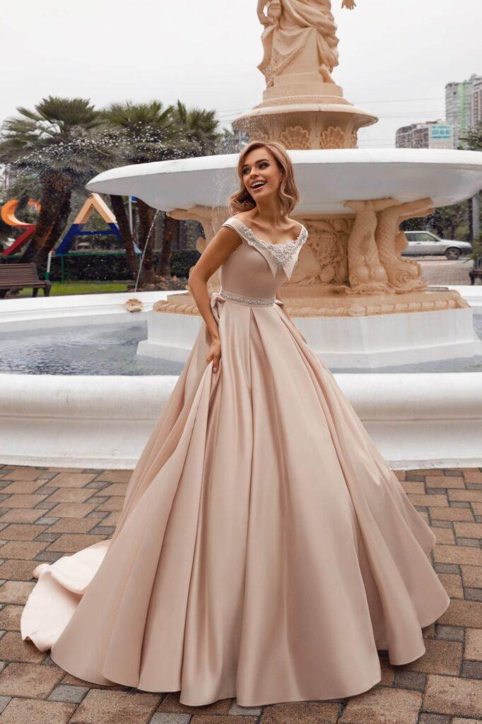 Свадебное платье Casandra