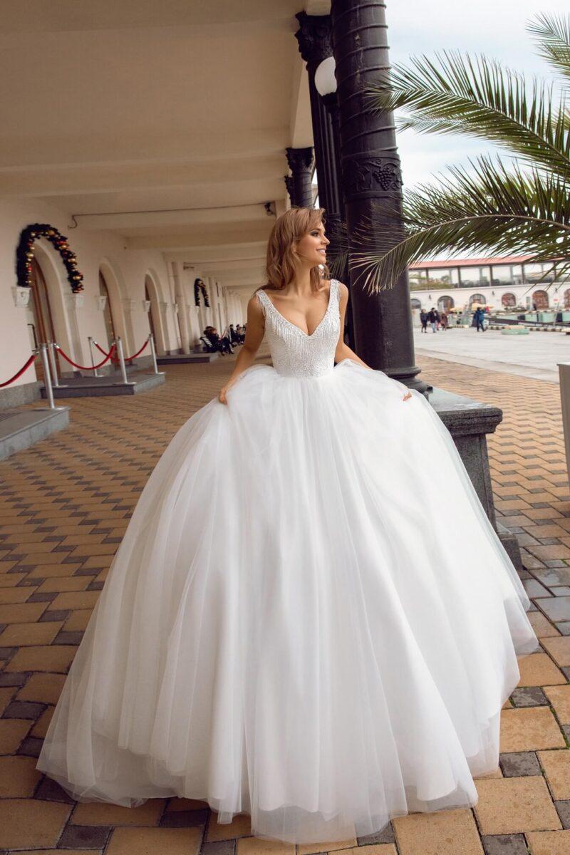 Свадебное платье Kris