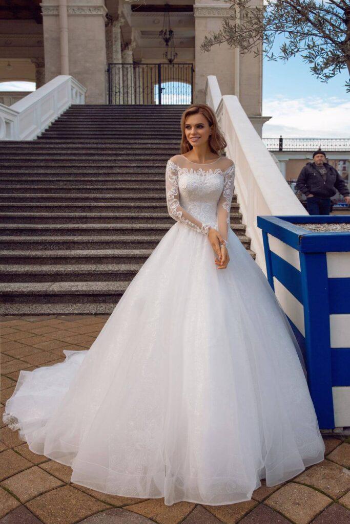 Свадебное платье Monica