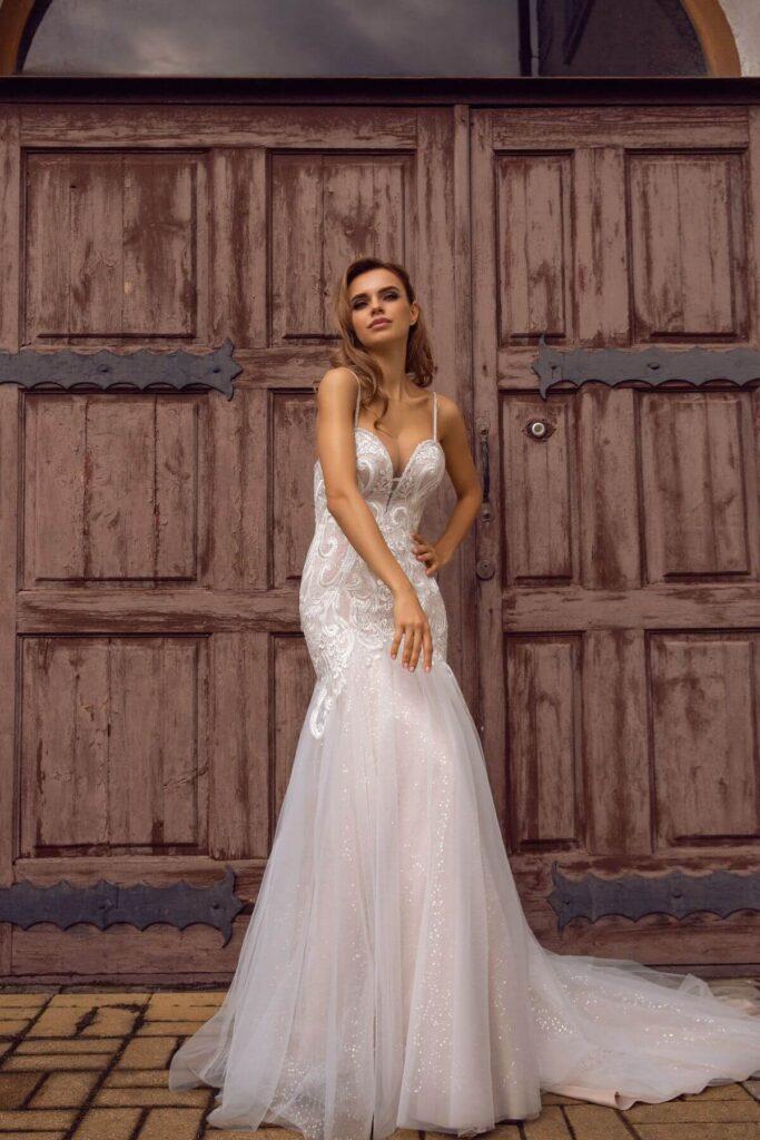 Свадебное платье Djulia