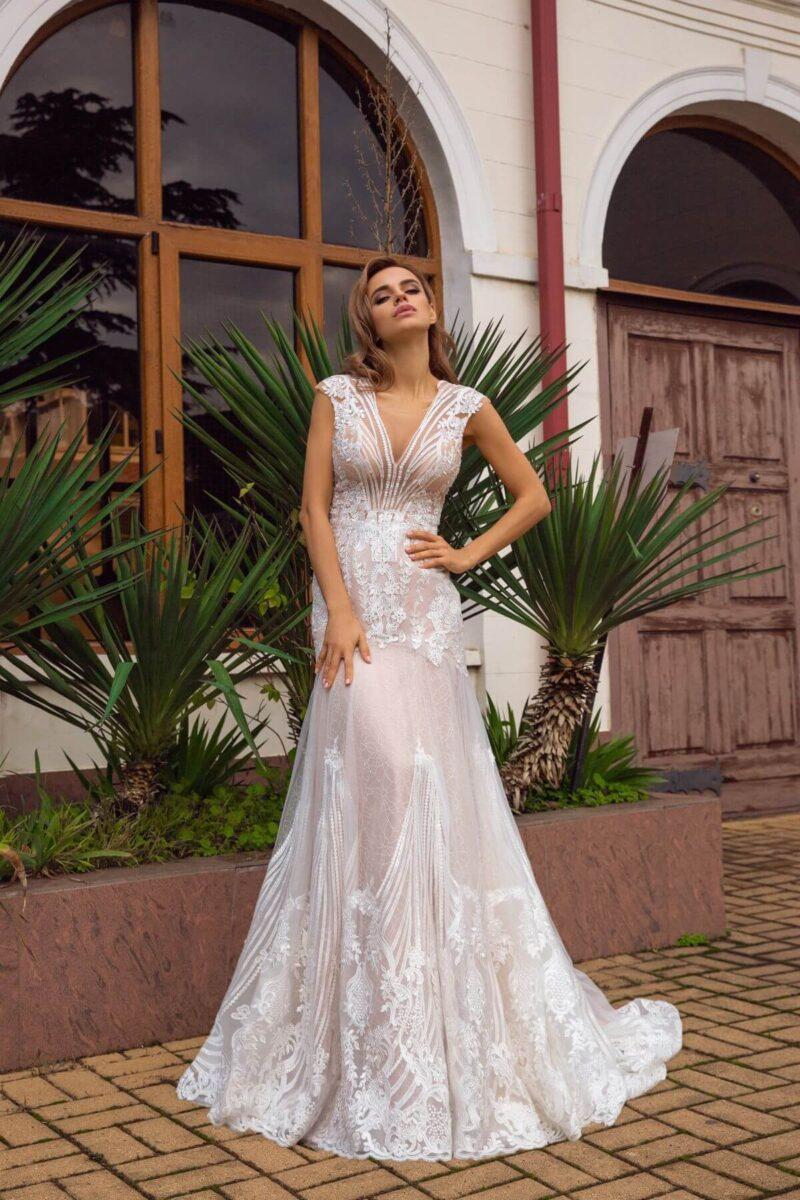 Cвадебное платье Taira