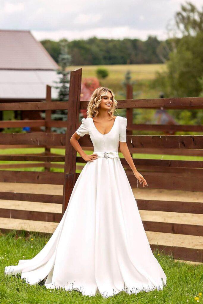 Свадебное платье Vlada