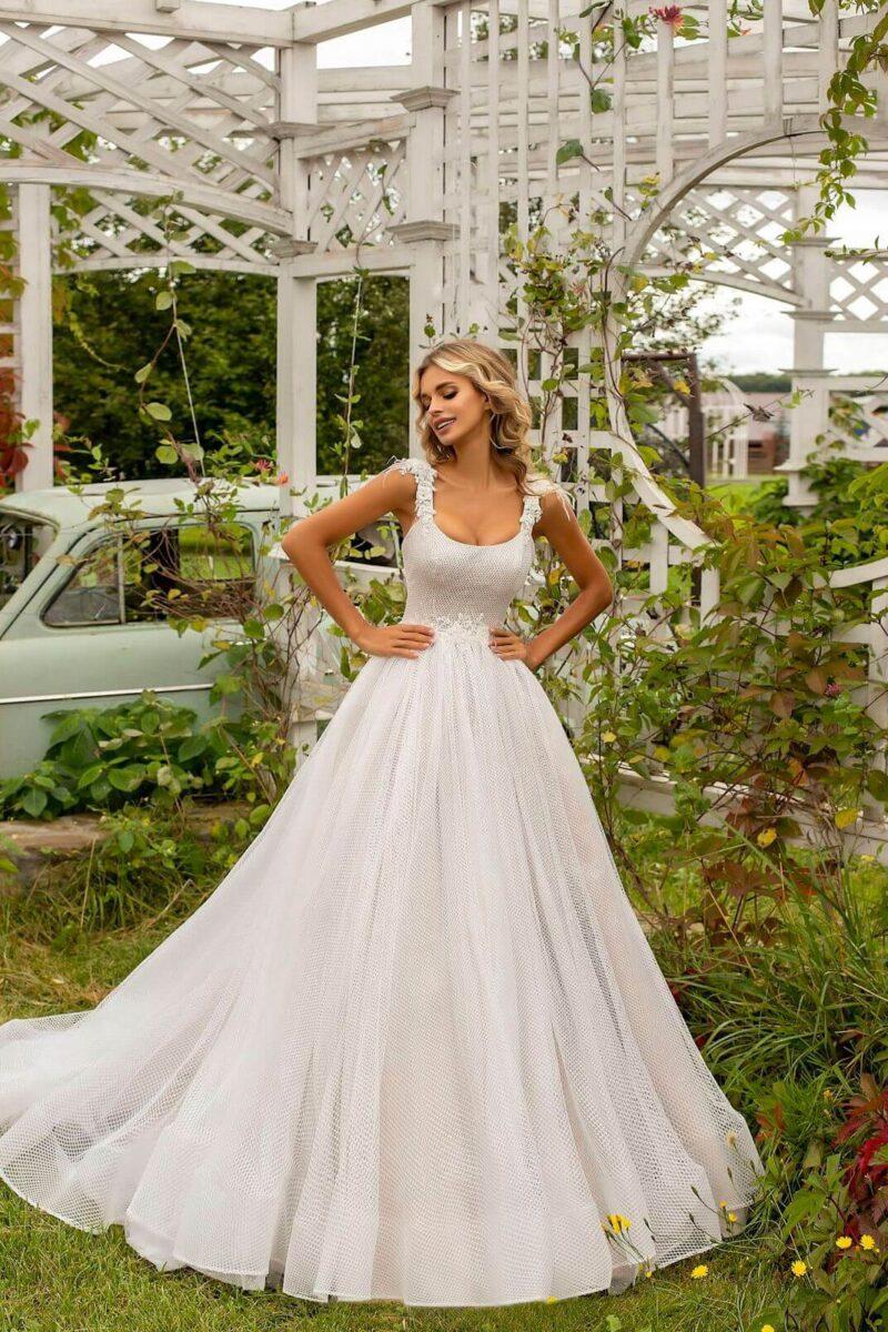 Свадебное платье Rufina