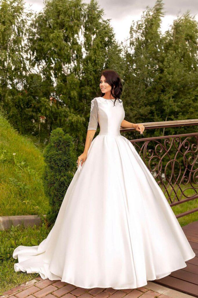 Свадебное платье Avrora