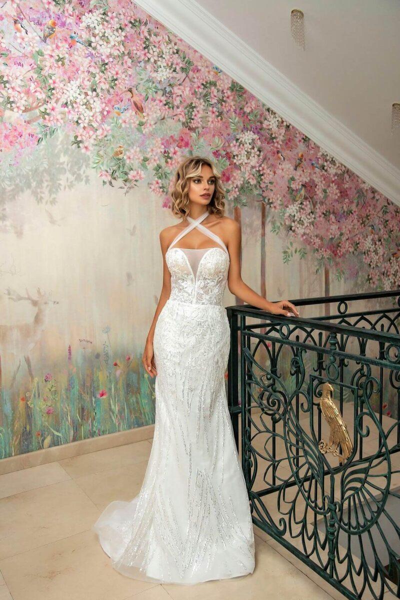 Свадебное платье Vassa